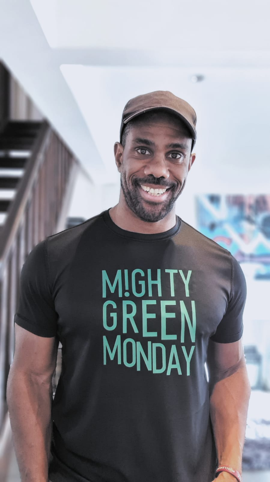 Getting Fit with CBD: Mighty Green Mondays